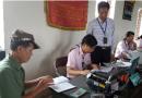 Phòng giao dịch Ngân hàng CSXH huyện An Dương: Huy động tiết kiệm đạt trên 46 tỷ