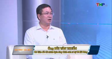 Giải pháp giảm nghèo ở TP Hải Phòng